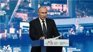 Thế giới 2019: Năm ẩn chứa bước ngoặt lớn đối với nước Nga