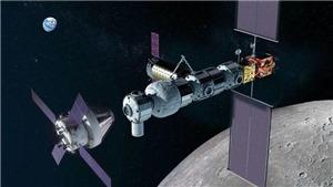 Nga thông báo sẽ lại tham gia dự án trạm vũ trụ với Mỹ