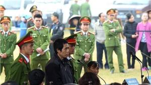 Xét xử lưu động vụ án nữ sinh giao gà bị sát hại tại Điện Biên