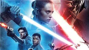 Câu chuyện điện ảnh: Skywalker giữ vững thế thượng phong