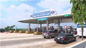 Bắt giữ tên cướp tại trạm thu phí cao tốc Thành phố Hồ Chí Minh - Long Thành - Dầu Giây