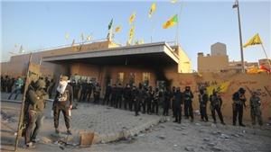 Rủi ro khó lường với Trung Đông sau diễn biến bất ổn tại Iraq