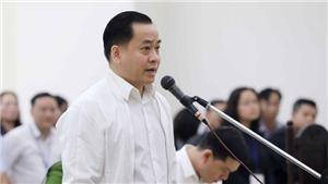 Phan Văn Anh Vũ: Xin đừng gọi bị cáo là Vũ 'nhôm'