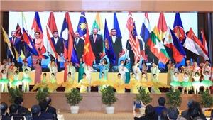 ASEAN 2020: Phiên họp thứ nhất Trụ cột Cộng đồng Văn hóa – Xã hội ASEAN Việt Nam 2020