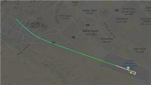 Máy bay Ukraine chở 180 người rơi ở Iran: Toàn bộ hành khách và phi hành đoàn thiệt mạng
