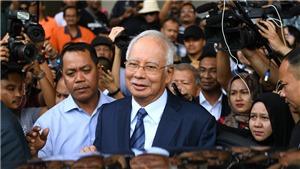VIDEO: Malaysia công bố băng ghi âm 'tố' cựu Thủ tướng Najib Razak