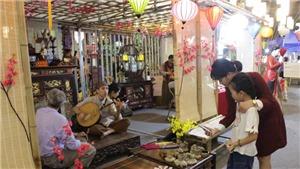 Chợ hoa Hàng Lược: Nét sinh hoạt văn hóa độc đáo của người dân Hà thành