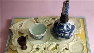 Viết nhân lễ giỗ 200 năm ngày mất Đại thi hào dân tộc Nguyễn Du: 'Của tin gọi một chút này làm ghi'