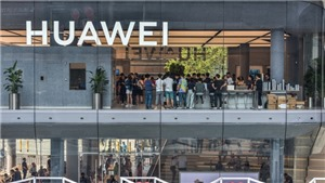 Mỹ cố gắng thuyết phục Anh không sử dụng thiết bị của Huawei