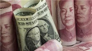 Mỹ gỡ bỏ 'mác' thao túng tiền tệ đối với Trung Quốc