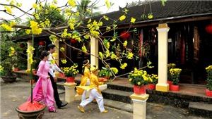 Xông đất đầu năm - nét đẹp văn hóa Việt