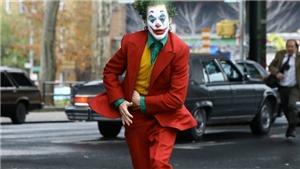 Cuộc đua Oscar của 'Joker' và 'Ký sinh trùng'