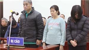 Vụ học sinh Trường tiểu học Gateway tử vong: đề nghị phạt tù cả 3 bị cáo