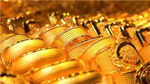 Giá vàng trong nước sáng 13/1 giảm 100.000 đồng/lượng