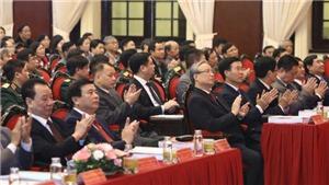 Kỷ niệm 90 năm Ngày thành lập Đảng: Hội thảo về Đảng Cộng sản Việt Nam-Trí tuệ, bản lĩnh, đổi mới