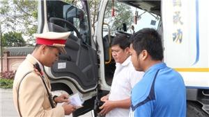 Tháng 1/2020, tai nạn giao thông giảm sâu cả ba tiêu chí