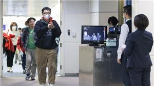 Dịch viêm phổi do virus corona: Nhiều nước châu Á tăng cường các biện pháp ngăn chặn nguy cơ lây lan