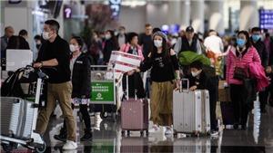 Dịch bệnh viêm phổi do virus corona: Hong Kong ghi nhận ca nhiễm đầu tiên