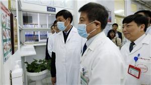 Hà Nội chủ động giám sát chặt chẽ dịch viêm phổi cấp do virus Corona