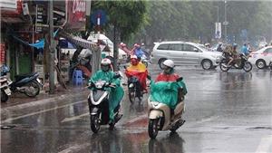 Bắc Bộ và Bắc Trung Bộ mưa rét, có nơi rét đậm