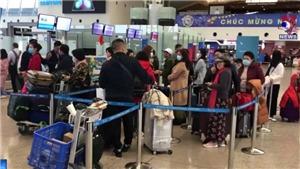 Người Việt rộn ràng xuất hành du lịch đầu năm