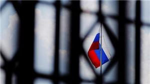 Mỹ tiếp tục trừng phạt Nga liên quan việc sáp nhập bán đảo Crimea