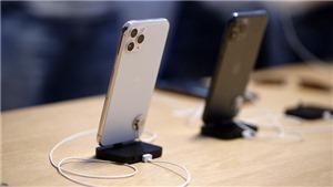 iPhone trở lại làm động lực chính thúc đẩy doanh thu của Apple