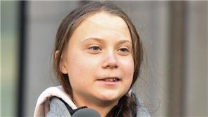 Hai nghị sỹ Thụy Điển đề cử Greta Thunberg được trao giải Nobel Hòa bình 2020