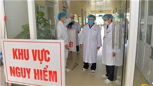 Hậu Giang, Hải Phòng: Bệnh nhân âm tính với chủng mới của virus Corona
