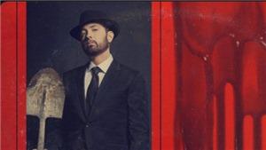 'Music To Be Murdered By' của Eminem: Không dành cho người yếu tim