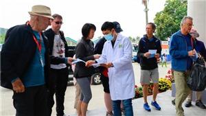 Dịch bệnh do chủng mới virus Corona: Quảng Ninh 'bác' tin du thuyền chở người nhiễm nCoV ở Hạ Long