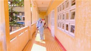 Đã có 8 tỉnh/thành phố kéo dài thời gian nghỉ học của học sinh phòng dịch bệnh nCoV