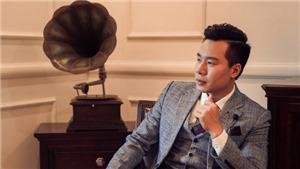Ca sĩ Xuân Hảo ra mắt album 'Bản tình trầm' nhân mùa Valentine