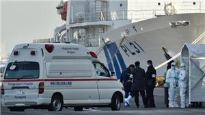 Dịch COVID-19: Tòa án Nga ra lệnh cưỡng chế cách ly đối với trường hợp trốn viện