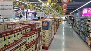 Dịch bệnh do virus corona: Đón Valentine, nhiều siêu thị, cửa hàng lo ngại vắng khách