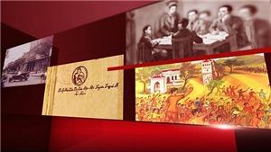 'Việt Nam thời đại Hồ Chí Minh - Biên niên sử truyền hình' phản ánh sự phát triển trường tồn của dân tộc, của Đảng và đất nước