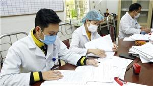 Dịch bệnh do virus Corona: Bộ Y tế cử Tổ công tác 24/7 hỗ trợ Vĩnh Phúc chống dịch COVID- 19