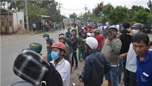 Bộ Công an thông tin chính thức về quá trình vây bắt và tiêu diệt Lê Quốc Tuấn