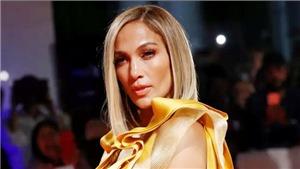 Nghệ sĩ đa tài Jennifer Lopez: Ngôi sao không chỉ trong âm nhạc