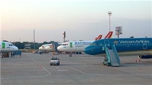 Cục Hàng không Việt Nam: Đề nghị điều tra vụ tin giả 'cấm chuyến bay đến Hàn Quốc, Nhật Bản'
