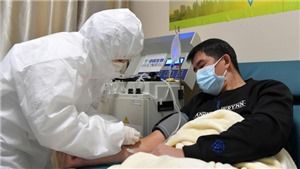 Dịch viêm đường hô hấp cấp COVID-19: Trung Quốc công bố thêm 109 ca tử vong