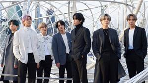 BTS họp báo toàn cầu: Nhìn lại '3B' trong quyền lực mềm của Hàn Quốc