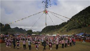 Quyết tâm phục dựng 7 lễ hội của các dân tộc trong năm 2020