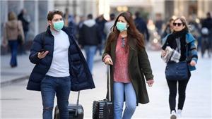 Dịch COVID-19: Các nước cần phải kiểm soát dịch bệnh ở quy mô lớn hơn