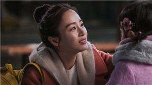Kim Tae Hee tái xuất trong 'Chào mẹ, tạm biệt': Khóc khi lần đầu đọc kịch bản