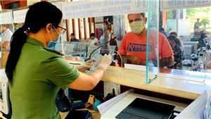 Tác động của dịch COVID-19 đến kinh tế Việt Nam