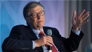 Dịch COVID-19: Tỷ phú Bill Gates cảnh báo mức độ nghiêm trọng của dịch bệnh