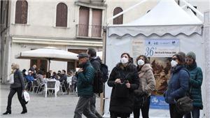 Dịch COVID-19: Italy thêm 600 ca nhiễm bệnh, Thủ tướng ký sắc lệnh mới ngăn dịch