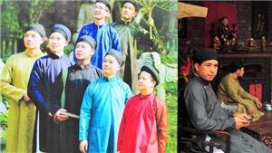 Đi tìm 'Quốc phục nam' truyền thống (kỳ 3): Áo dài nam phải đi với khăn gì?