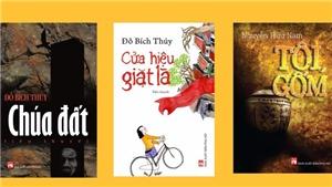 Tổ chức hội sách 'Đọc đi cho khỏe' trên mạng